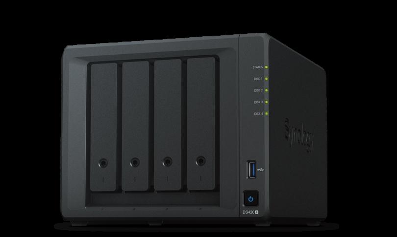 Synology DiskStation DS920+
