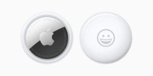 Apple AirTag - Bild: Apple